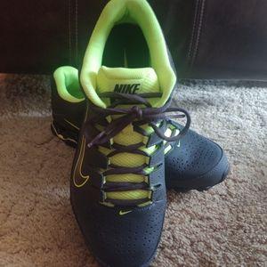 Men's Nike Reax Shoes